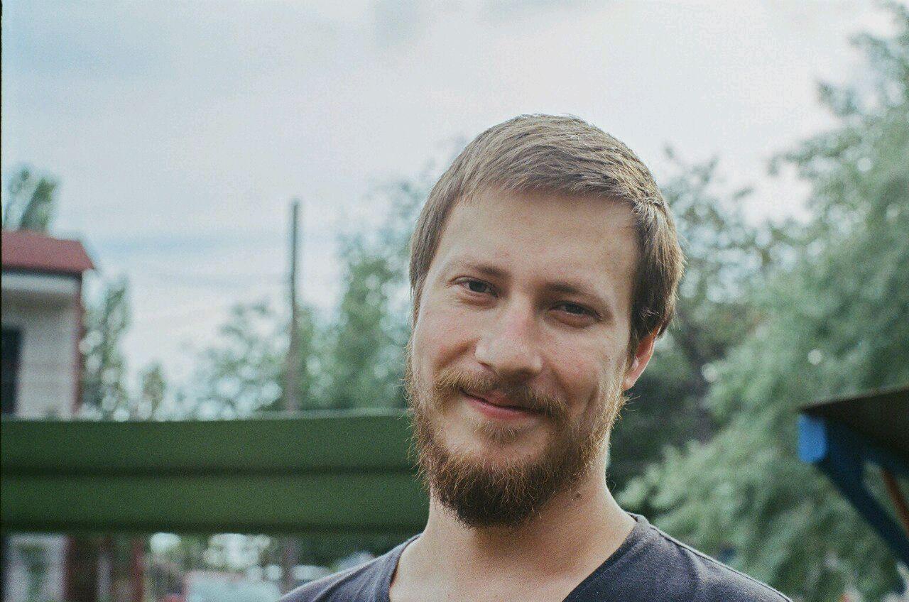 Игорь Сергеевич