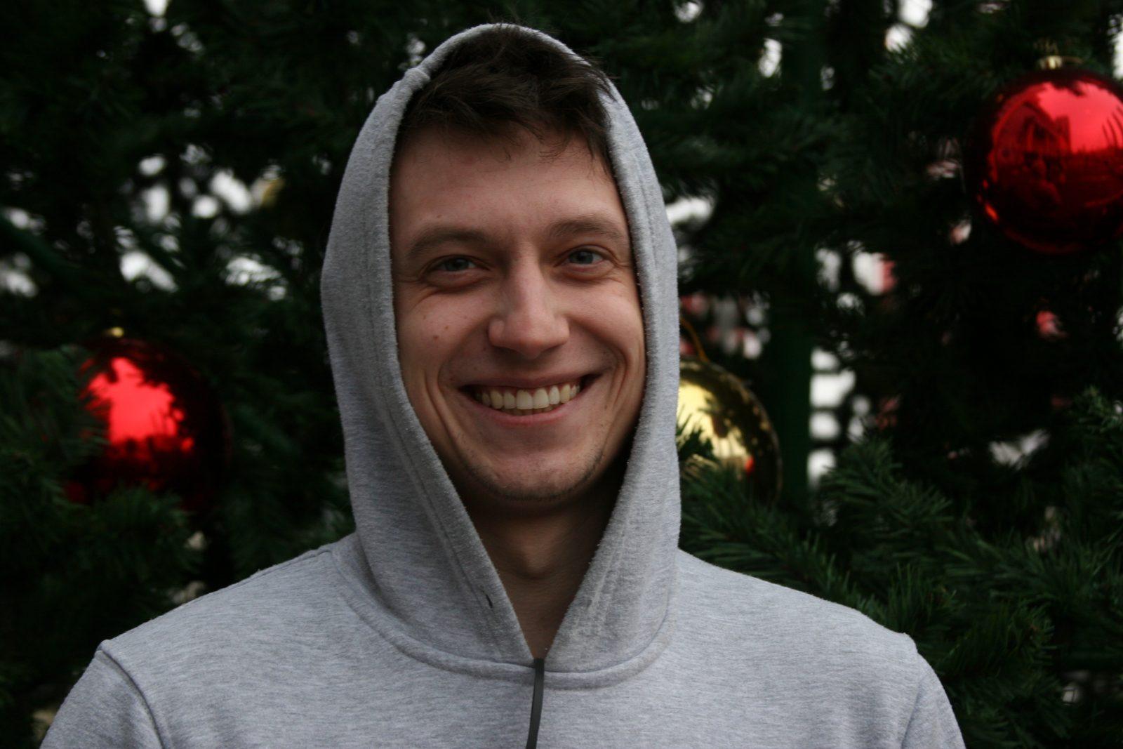 Сергей Петровский